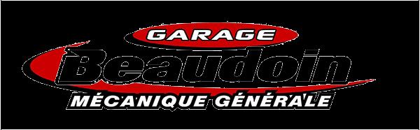 Logo Garage Georges Beaudoin