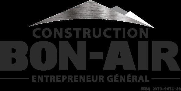 Logo Construction Bon-Air