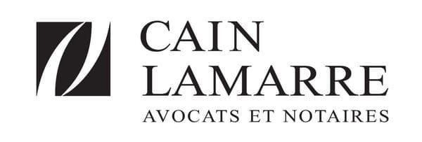 Logo Cain Lamarre