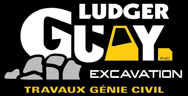 Logo Excavation Ludger Guay