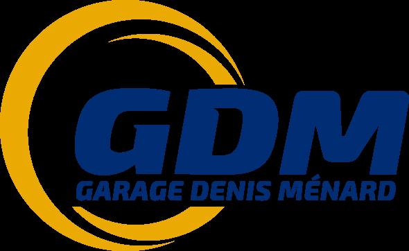 Logo Garage Denis Ménard