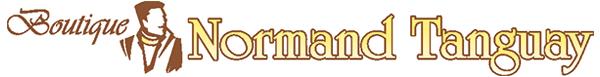Logo Boutique Normand Tanguay