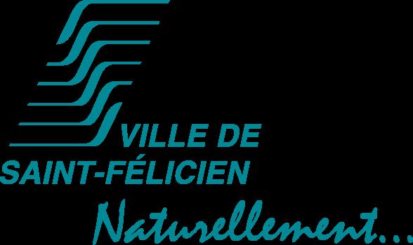 Logo Ville de Saint-Félicien