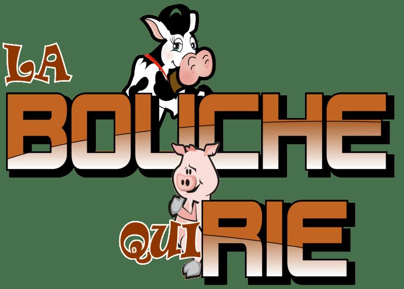 Logo La Bouche Qui Rie