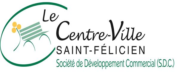 Logo Le Centre Ville de Saint-Félicien